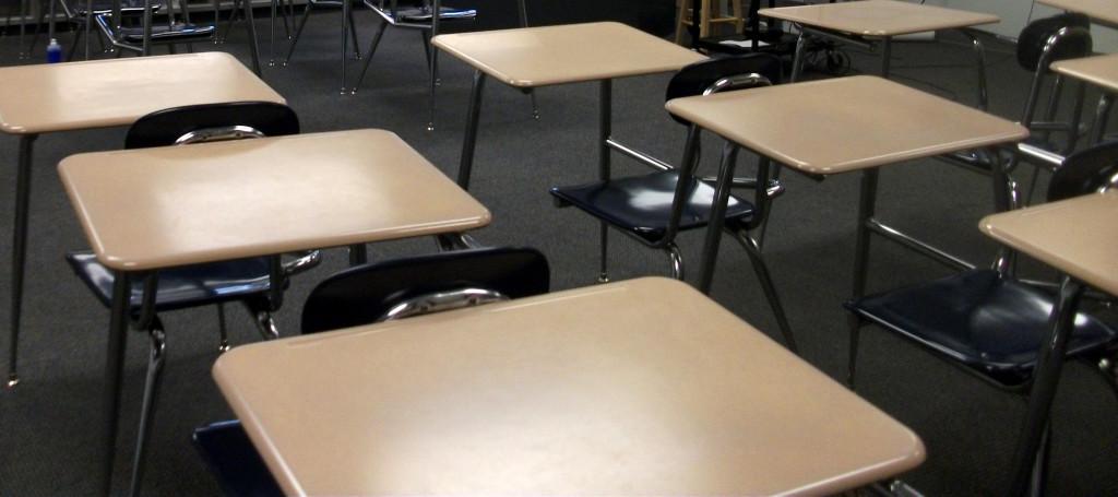the spotlight do classroom desk arrangements affect learning