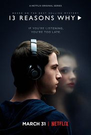 'Thirteen Reasons Why' Misrepresents Serious Issues