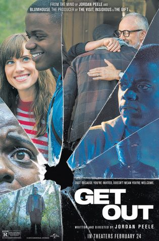 "See Comedy-Horror At Its Finest In ""Get Out"""