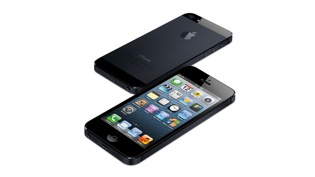 Apple Releases iPhone 5 to Eager Consumers