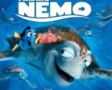 """Disney-Pixar re-releases """"Finding Nemo"""" in 3-D"""