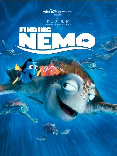 Disney pixar re releases finding nemo in 3 d the spotlight for Finding nemo fish names