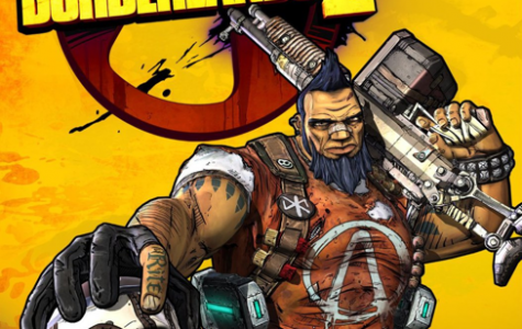 Borderlands 2: Reopening Pandora's Box