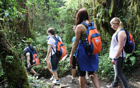 Costa Rica Trip Provides Summer Adventure for Students and Teachers