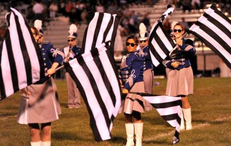 Spartan Bandfront In Need of New Members