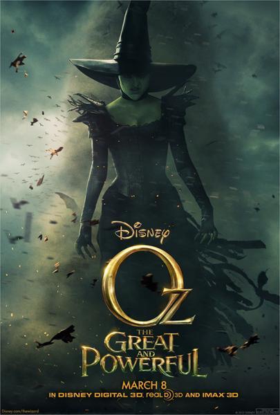 Upcoming Movies of 2013