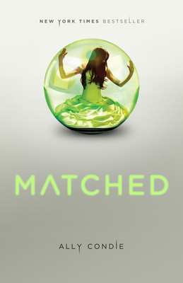 Romance Novel Review: Matched