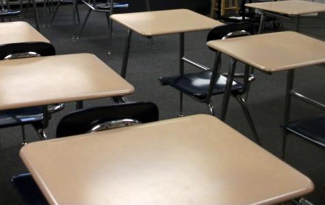 Do Classroom Desk Arrangements Affect Learning?