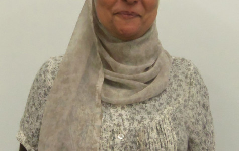 Interview With Mrs. Gawdet