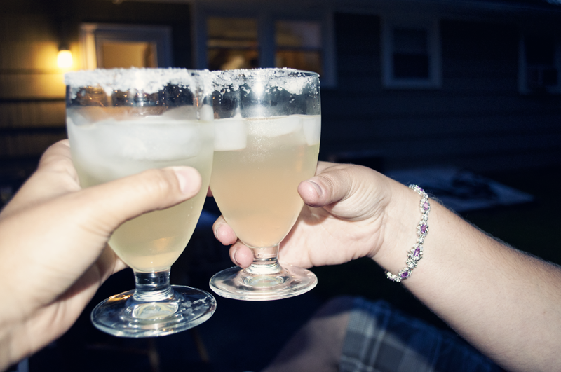 Teen drinking is becoming a bigger problem in the eyes of the public.