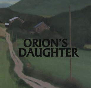 Book Review: Orion's Daughter