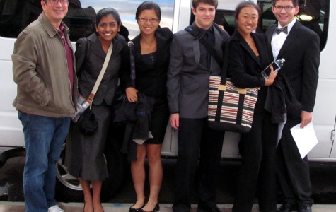 Speech and Debate Team Competes at Yale