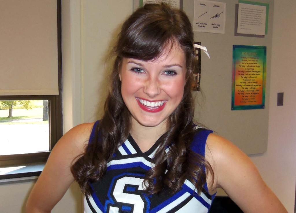 Lauren Gross
