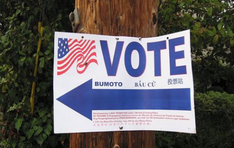 Promote Voting Through Education