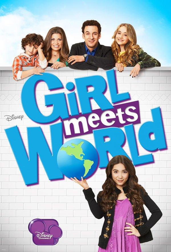 'Girl Meets World' Set to Premiere June 27th on Disney
