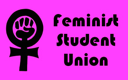 The Feminist Student Union: one of Solehi's newest clubs