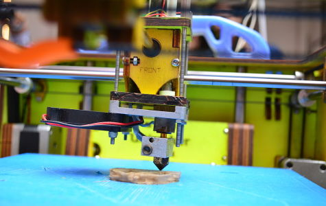 3D Printing: The Future of Everything