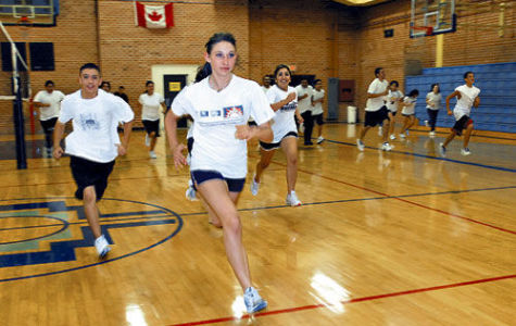 Let's be Honest: Varsity vs Gym