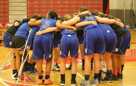 Girls Basketball: Ready to Take the Court