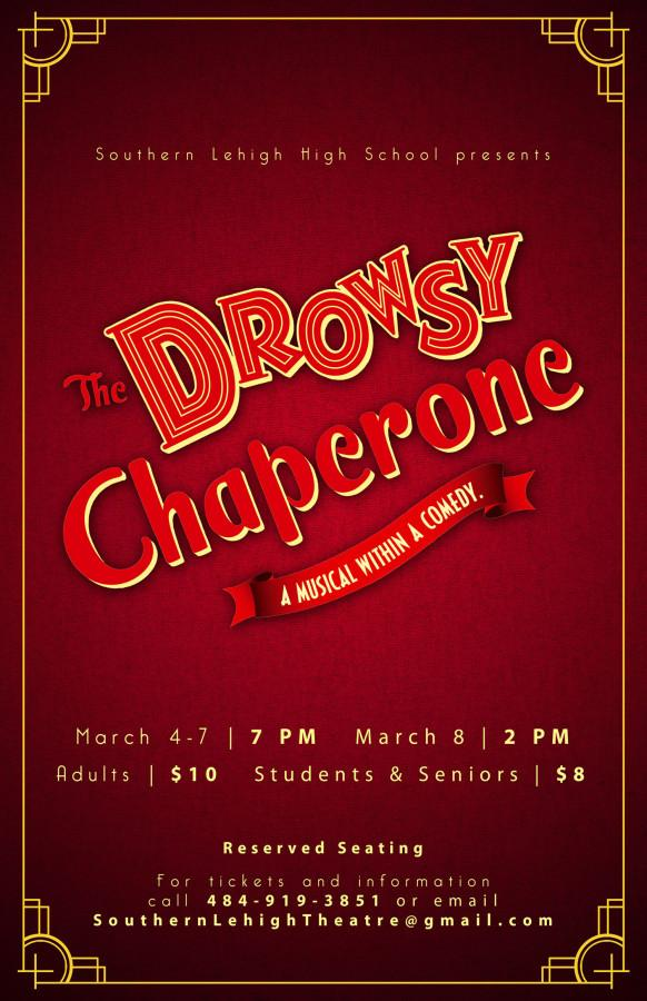 SL Theater Presents The Drowsy Chaperone
