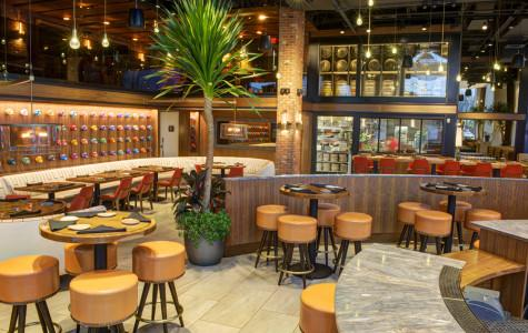 The Promenade Welcomes Two New Restaurants to Their Shops