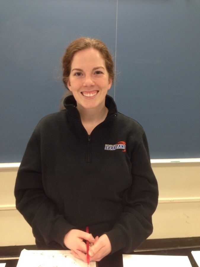 SL Welcomes New Special Ed Teacher