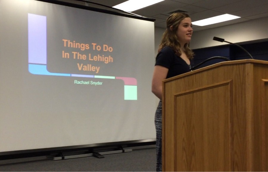 Southern Lehigh Hosts First Ever Student Showcase