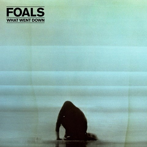 REVIEW: What Went Down by Foals
