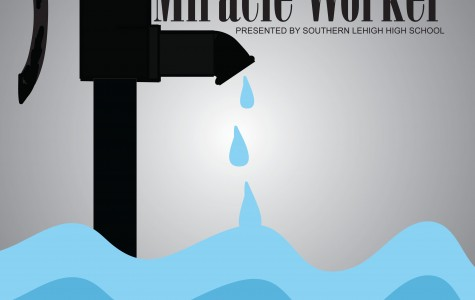 Southern Lehigh will present The Miracle Worker on November 12-13 and November 14.