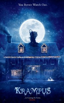 """You Better Watch Out: """"Krampus"""" Preview"""
