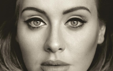 "Say ""Hello"" to Adele's New Album, '25'"