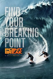 This Remake is Point Break(ing My Heart)