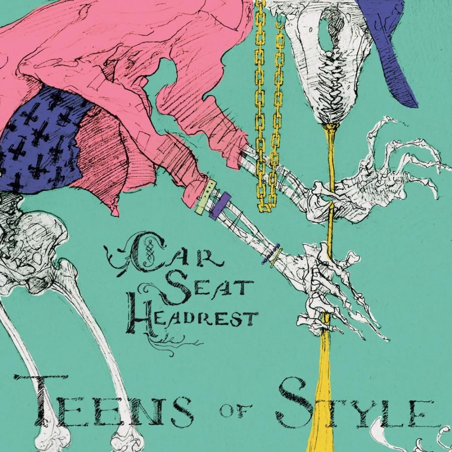 Car Seat Headrest: Indie Rock With Style