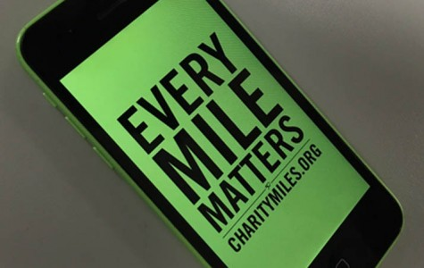 Every Mile Matters: Walk, Run, and Bike for a Cause