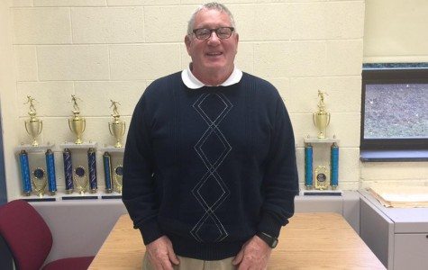 Physical Education Teacher and Coach Mr. Doug Roncolato Wins Lehigh Valley Live Coach of the Year