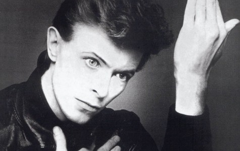 David Bowie and the Effect He Had on My Life as a Musician