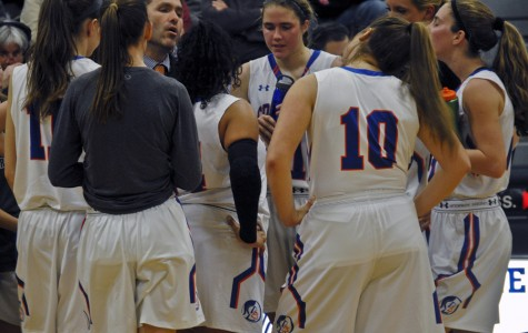 The Women of Winter: Successful Season for Girls Basketball