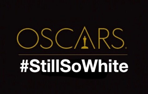 The Oscars fail (yet again) to include minorities.