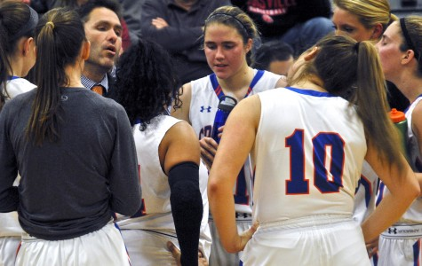 Girls Basketball Rewrites History