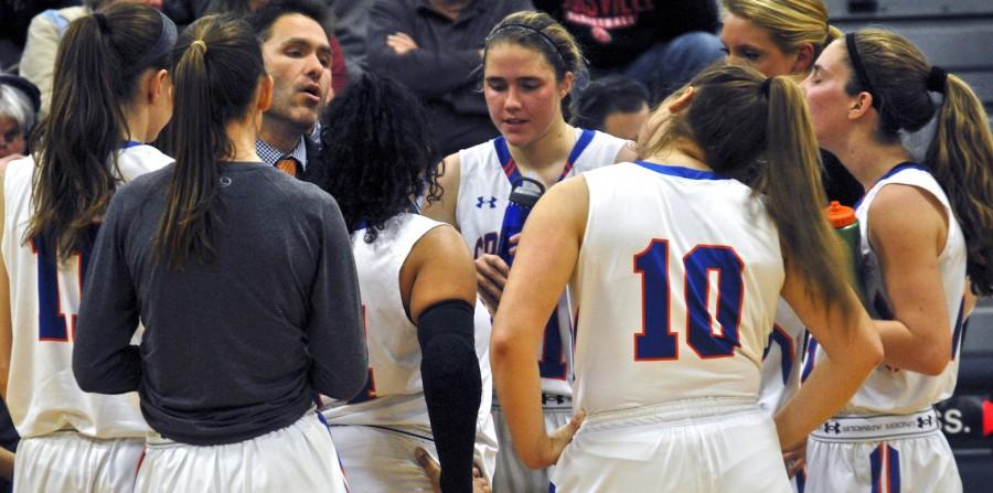 The 2015 Southern Lehigh girl's basketball finished as one of the best teams in Southern Lehigh history.