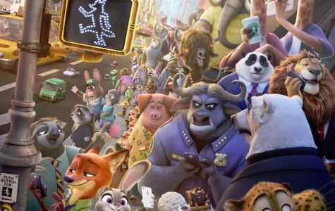 "Zootopia: Get Ready for a ""Wilde"" Ride"