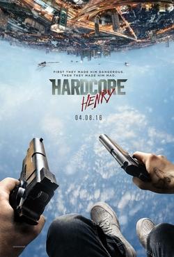'Hardcore Henry' Induces Hardcore Nausea