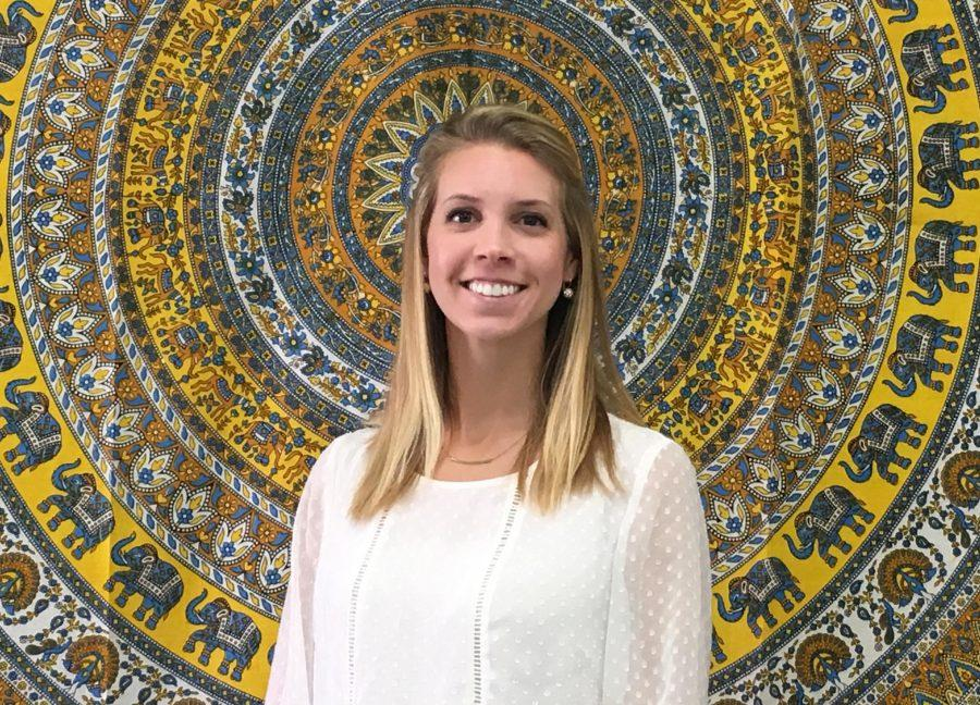 Mrs. Laney Joins the Southern Lehigh Social Studies Team