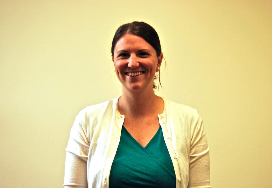 Mrs. Piascik Joins High School Guidance Team