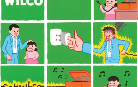 "Wilco ""Schmilco"": Humorous Name, Serious Topics"