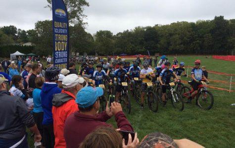 Riding to the Top With Spartan Cycling