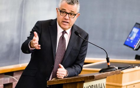 A chat with CNN Senior Legal Analyst Jeffrey Toobin