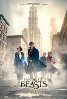 'Fantastic Beasts' is Where You'll Find Me