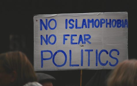 Islamophobia in the Western World