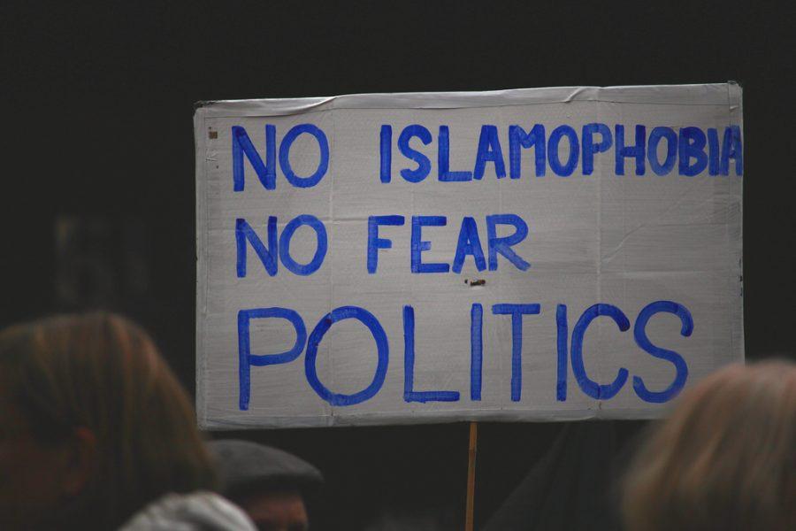 Islamophobia in the Western World